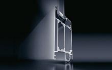 pirmi langai lauko durys i aliuminio sch co ads 65 hd ekonomin s klas s itin da nai. Black Bedroom Furniture Sets. Home Design Ideas